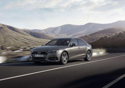 2019 Audi A4 7