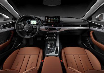2019 Audi A4 8