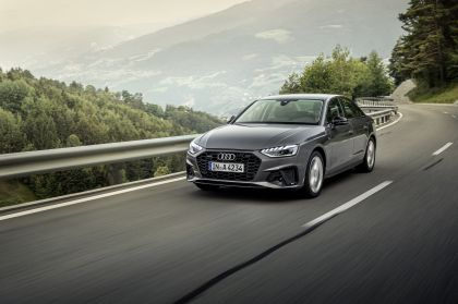 2019 Audi A4 15