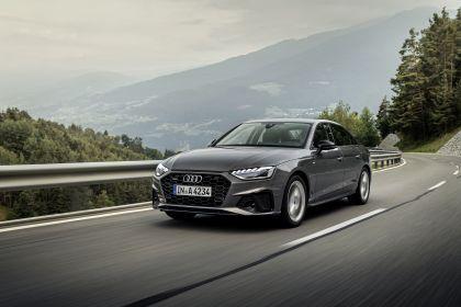 2019 Audi A4 16