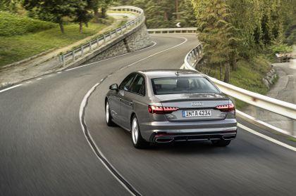 2019 Audi A4 17