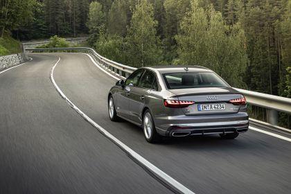 2019 Audi A4 18