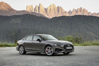 2019 Audi A4 27