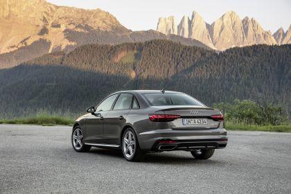 2019 Audi A4 28