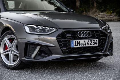 2019 Audi A4 29