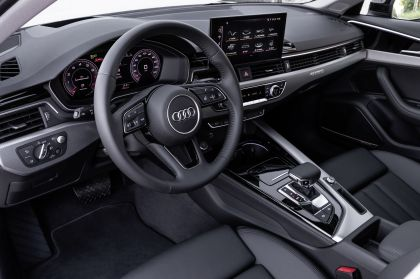 2019 Audi A4 34