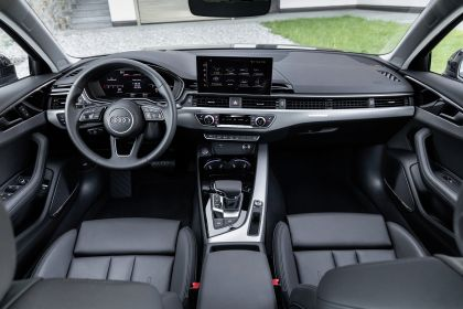 2019 Audi A4 35