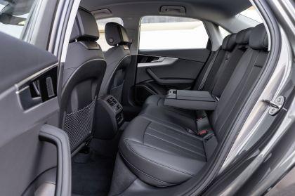 2019 Audi A4 37