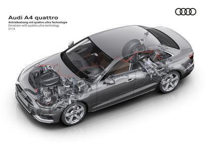 2019 Audi A4 47
