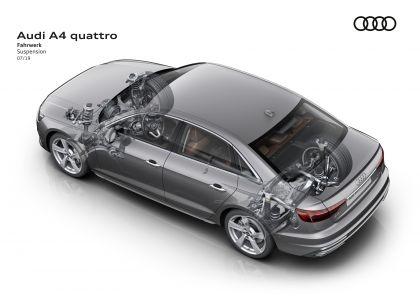 2019 Audi A4 48