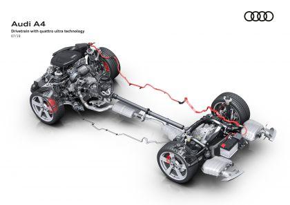 2019 Audi A4 54