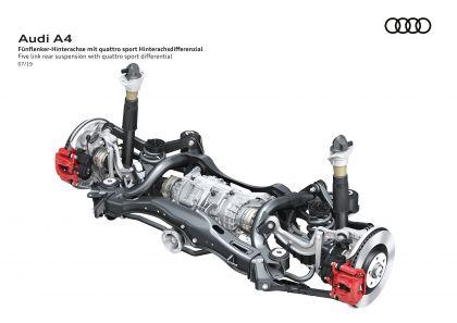 2019 Audi A4 62