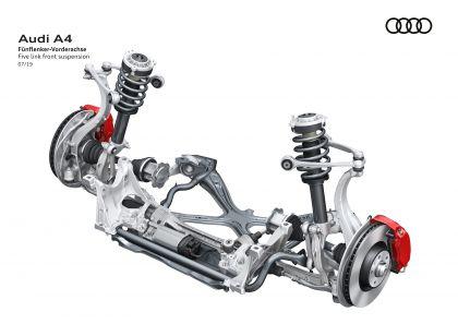 2019 Audi A4 63
