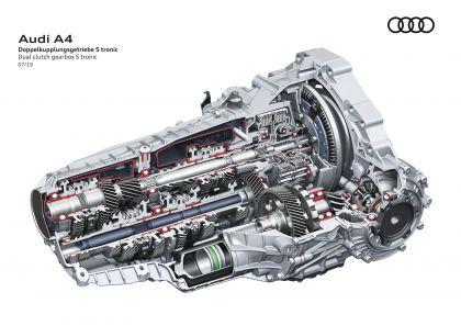 2019 Audi A4 68