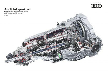 2019 Audi A4 69