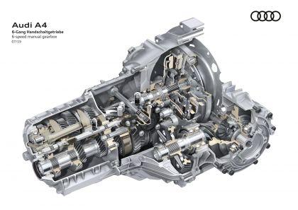 2019 Audi A4 70