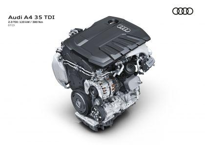 2019 Audi A4 72