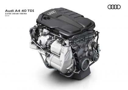 2019 Audi A4 78