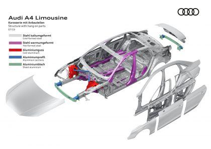 2019 Audi A4 81