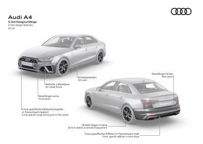 2019 Audi A4 83
