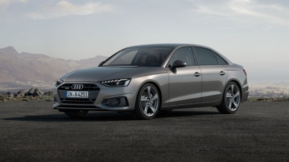 2019 Audi A4 4