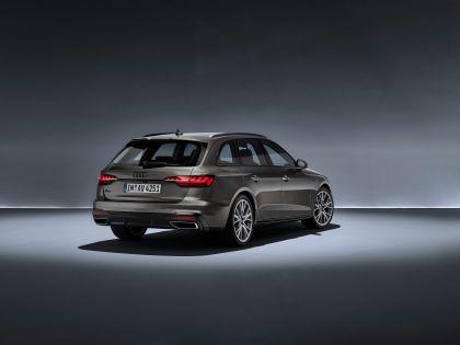 2019 Audi A4 Avant 3
