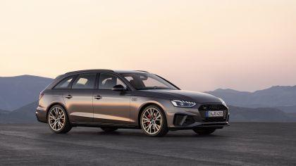2019 Audi A4 Avant 8