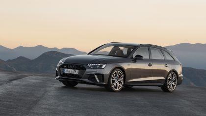 2019 Audi A4 Avant 10