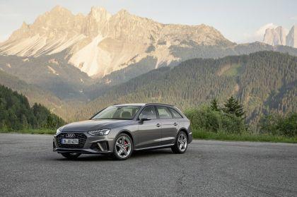 2019 Audi A4 Avant 17