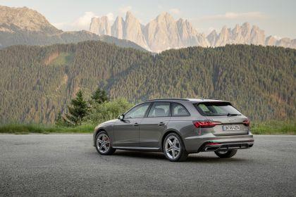 2019 Audi A4 Avant 18