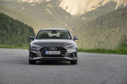2019 Audi A4 Avant 20