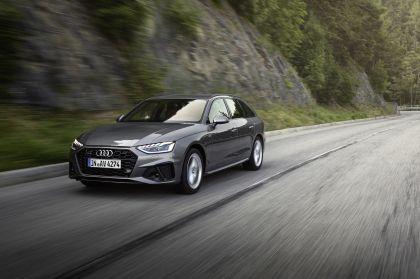2019 Audi A4 Avant 21