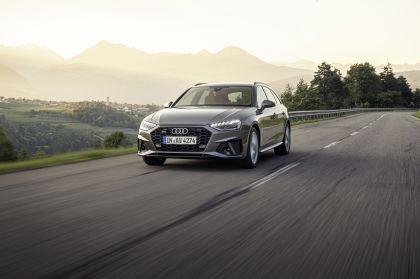 2019 Audi A4 Avant 22