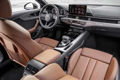 2019 Audi A4 Avant 32