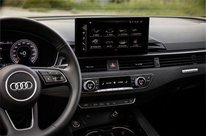 2019 Audi A4 Avant 34