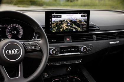 2019 Audi A4 Avant 35