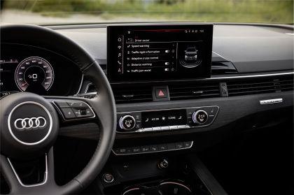 2019 Audi A4 Avant 36