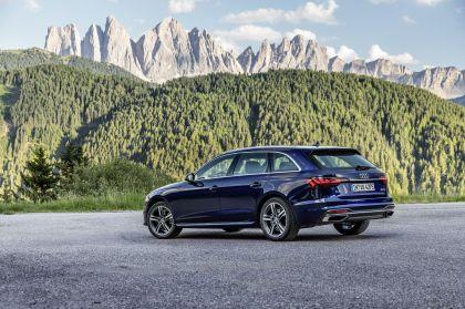 2019 Audi A4 Avant 40