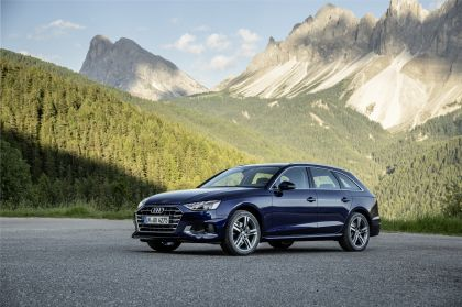 2019 Audi A4 Avant 41