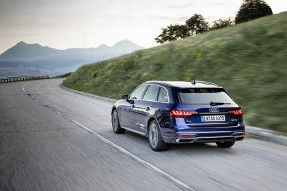 2019 Audi A4 Avant 46