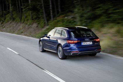 2019 Audi A4 Avant 47