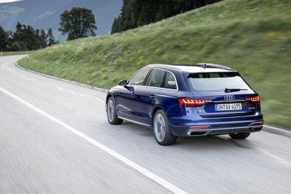2019 Audi A4 Avant 48