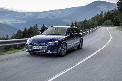 2019 Audi A4 Avant 49