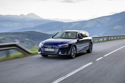 2019 Audi A4 Avant 50