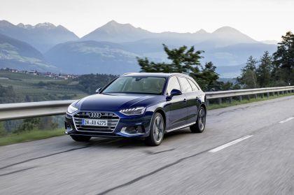 2019 Audi A4 Avant 51