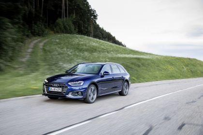 2019 Audi A4 Avant 52