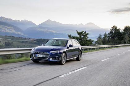 2019 Audi A4 Avant 53