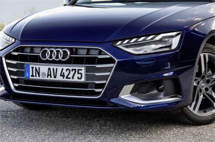 2019 Audi A4 Avant 55