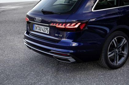 2019 Audi A4 Avant 56