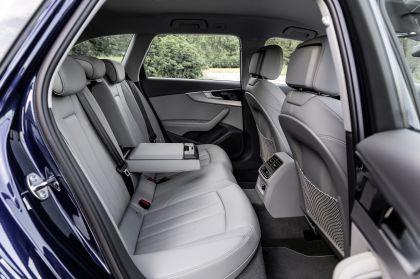 2019 Audi A4 Avant 58